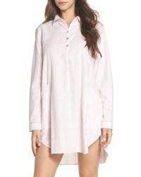 UGG - Ugg Gabri Sleep Shirt - Lyst