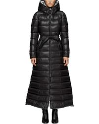 Mackage - Long Water Resistant Down Puffer Coat - Lyst