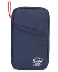 Herschel Supply Co. - Travel Wallet - - Lyst