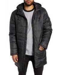 76595a6bb4 Lyst - Vans Jonesport Mountain Edition Jacket in Black for Men