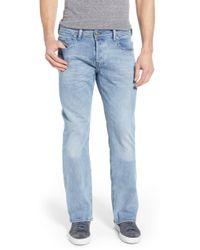 9d9fb3af DIESEL - Diesel Zatiny Bootcut Jeans - Lyst