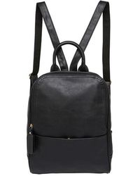 Urban Originals | Evolution Faux Leather Backpack | Lyst