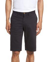 Ben Sherman - Slim Stretch Chino Shorts - Lyst