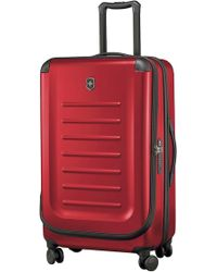 Victorinox - Victorinox Swiss Army Spectra 2.0 30 Inch Hard Sided Rolling Travel Suitcase - Lyst