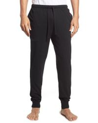 Polo Ralph Lauren - Relaxed Fit Cotton Knit Lounge Jogger Pants - Lyst