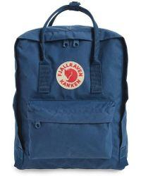 Fjallraven - 'kanken' Water Resistant Backpack - Lyst