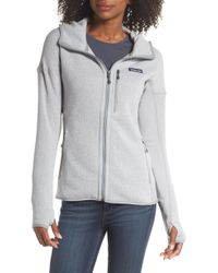 Patagonia - Performance Better Sweater Hoodie - Lyst