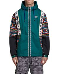 f0878f52afda4 Lyst - adidas Originals Pharrell Williams X Adidas Human Race Hiking ...