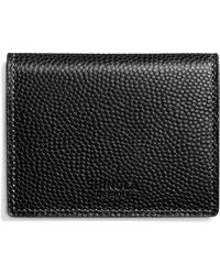Shinola - Leather Wallet - - Lyst