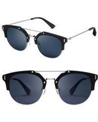 MVMT - Weekend 51mm Polarized Sunglasses - - Lyst