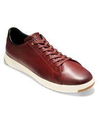Cole Haan - 'grandpro' Tennis Sneaker - Lyst
