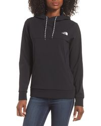 The North Face - Tekno Fresh Hoodie - Lyst
