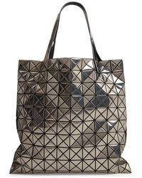 Lyst - Bao Bao Issey Miyake Prism Tote Bag in Black d472ec4b3f6ea