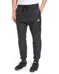 Nike - Windrunner Training Pants - Lyst