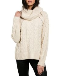 Volcom - Snooders Sweater - Lyst
