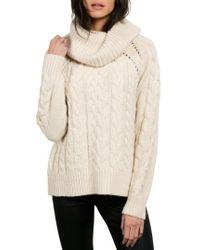 Volcom - Snooders Sweater - Lyst