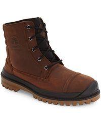 Kamik - Griffon Waterproof Boot - Lyst
