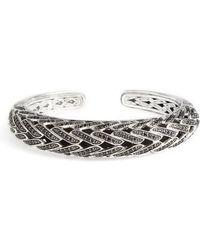 John Hardy - Classic Chain Spinel Bracelet - Lyst