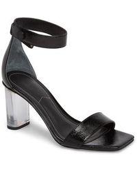 Kendall + Kylie - Lexx Ankle Strap Sandal - Lyst