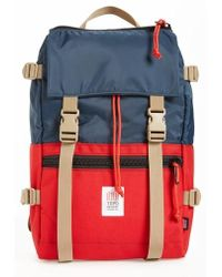 Topo Designs | 'rover' Backpack | Lyst