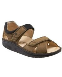 Finn Comfort - Finnamic By 'samara' Walking Sandal - Lyst