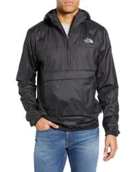 The North Face - Fanorak Pullover - Lyst