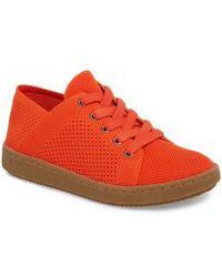 Eileen Fisher - Clifton Sneaker - Lyst