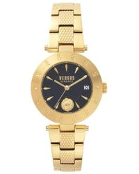 Versace - Versus By Logo Bracelet Watch - Lyst