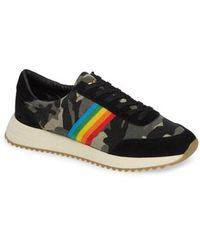 Gola - Montreal Camo Sneaker - Lyst