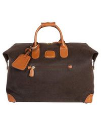 Bric's - Life Collection 22-inch Duffel Bag - - Lyst