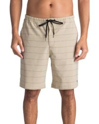 Quiksilver | Suva Amphibian Shorts | Lyst