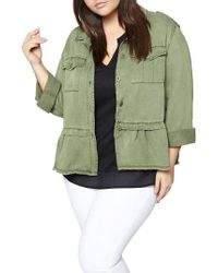 Sanctuary - New Discovery Jacket - Lyst