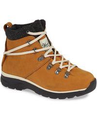 Woolrich - Rockies Ii Waterproof Hiking Boot - Lyst