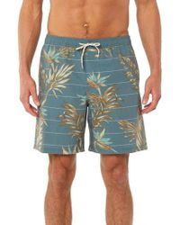 Jack O'neill - Paradise Volley Board Shorts - Lyst