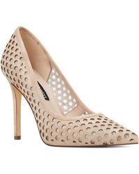 Nine West - Translate Pointy Toe Pumps - Lyst