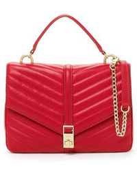 Botkier - Dakota Quilted Leather Top Handle Bag - Lyst