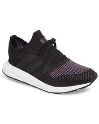adidas - Swift Run Primeknit Training Shoe - Lyst