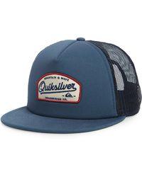 Lyst - Vans Checker Reversible Bucket Hat in Black for Men 3402dd62636