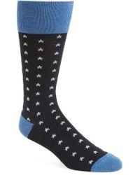 Calibrate - Mini Stars Socks - Lyst