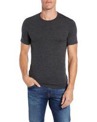 Icebreaker - Anatomica Short Sleeve Crewneck T-shirt - Lyst
