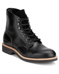 G.H.BASS - Reid Plain Toe Boot - Lyst