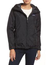 Patagonia - Torrentshell Packable Waterproof Insulated Jacket - Lyst