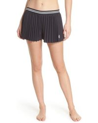 Free People - Zephyr Shorts - Lyst
