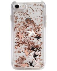 Rebecca Minkoff | Birds Glitter Iphone 7/8 & 7/8 Plus Case | Lyst