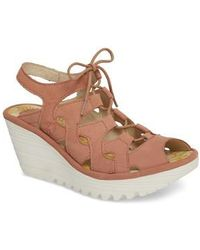 Fly London - Yexa Sandal - Lyst