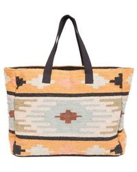 Amuse Society - Permanent Vacation Tote - Lyst