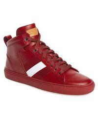 Bally - Hedern Sneaker - Lyst