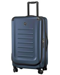 Victorinox | Victorinox Swiss Army Spectra 2.0 30 Inch Hard Sided Rolling Travel Suitcase | Lyst