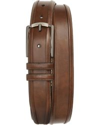 Mezlan - Tequila Leather Belt - Lyst