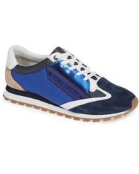 Tory Sport - Banner Trainer Sneakers - Lyst